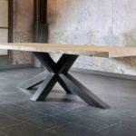 pied de table 2